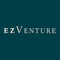ezVenture logo