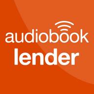 Audiobook Lender Audio Book Rentals logo