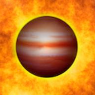 Exoplanet logo