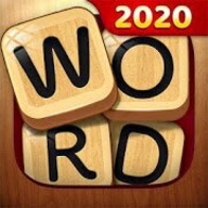 Word Connect by Zentertain logo