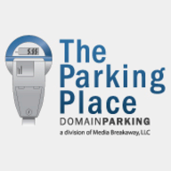 The Parking Place logo
