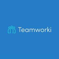 Teamworki logo