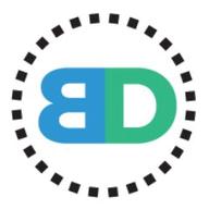 BrightDime logo