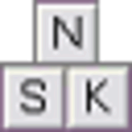 Neo's SafeKeys logo