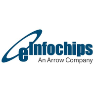 eInfochips IoT Consulting logo