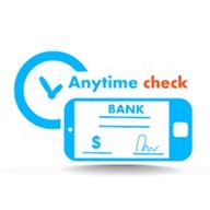 AnytimeCheck – eCheck logo