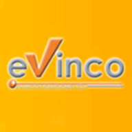 Cheque Writer by Evinco logo
