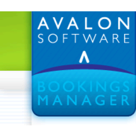 Avalon Bookings Manager logo
