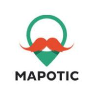 Mapotic logo