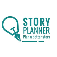 Character Story Planner logo
