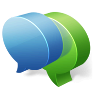 Randomly Chat logo