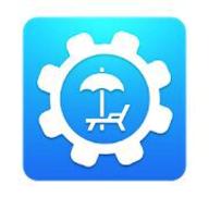 Hotelsmotor logo