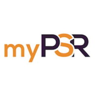 myPSR logo