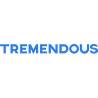 Tremendous logo
