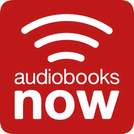 Audiobooks Now Audio Books logo
