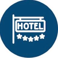 Hotel Booking logo