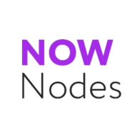 NOWNodes.io logo