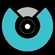 Visualr logo