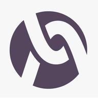Funnel Wolf logo