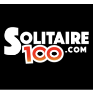 SOLITAIRE100 logo