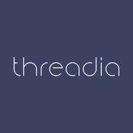 Threadia logo