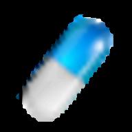 Pill Identifier and Drug List logo