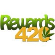 Rewards420 logo