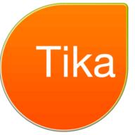TikaDevice logo