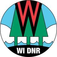 Wisconsin's Rare Plants logo