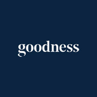 REST by goodness logo