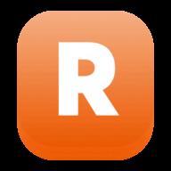 RoleUp logo