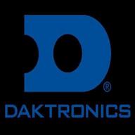DakStats Baseball logo