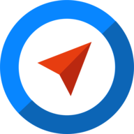 iCompaas logo
