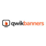 QwikBanners logo