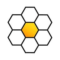 Telbee.io Vox logo