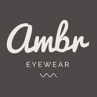 Ambr Eyewear logo