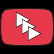 TheirTube logo