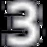 3Cols logo