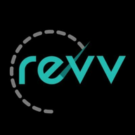 Revv logo