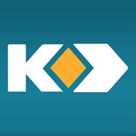 Karmak Fusion logo