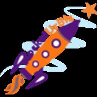 RocketUrBiz logo
