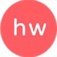 HiredWoman logo