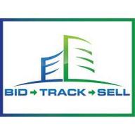 Bid Track Sell logo