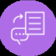 Speech to Text logo