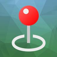 Avenza Maps logo