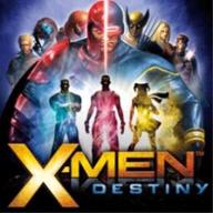 X-Men: Destiny logo
