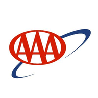 AAA Gas Prices logo