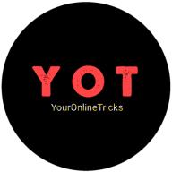 Your Online Tricks logo