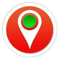 GPS Coordinates logo