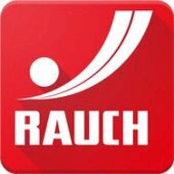 RAUCH Fertilizer Chart logo
